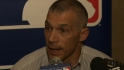 Girardi on A-Rod, open positions
