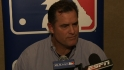 Farrell on offseason pickups