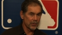 Bochy on championship season
