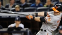 Orioles re-sign McLouth