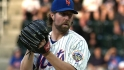 Mets share thoughts on Dickey
