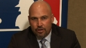 Gonzalez on Braves&#039; 2013 plans