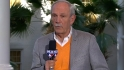 Leyland chats with MLB Network