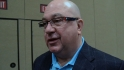 Zduriencik on Winter Meetings