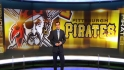 Network on Pirates&#039; 2012 season