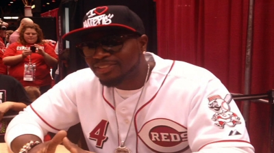 Fun-filled Redsfest set to kick off Friday