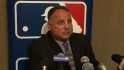 Scioscia discusses plans for '13
