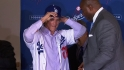 Dodgers introduce Zack Greinke