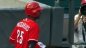 D-backs land Gregorius in deal