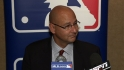 Francona excited to get started