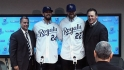 Yost and Moore on Royals' trade