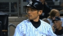 Yanks close to re-signing Ichiro