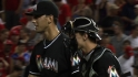 Frisaro on shaping Marlins' 'pen