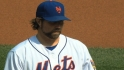 Dickey agrees to extension