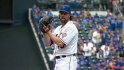 Toronto happy to lock up Dickey