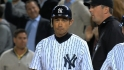 Yankees re-sign Ichiro