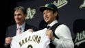 A&#039;s sign Hiroyuki Nakajima