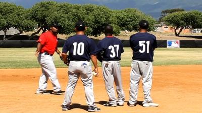 Mandela's vast impact extended to baseball