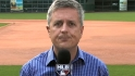 Luhnow talks Pena acquisition