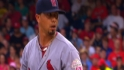 Kyle Lohse sent through Shredder