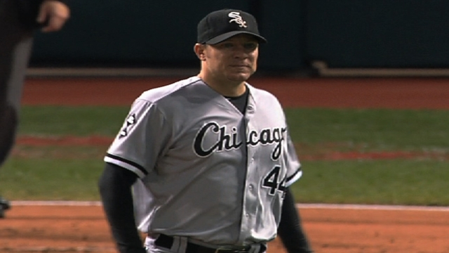 Williams: White Sox have pitching to contend
