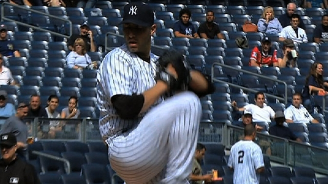 Pettitte passes on chance to pitch for Team USA