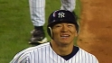 Matsui&#039;s walk-off blast