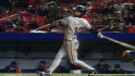 Chipper&#039;s first homer