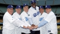 Ownership has plans for Dodgers