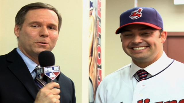Swisher signing could change Tribe's fortunes