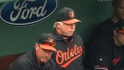 Network on Showalter, managers
