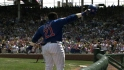 Sosa becomes Cubs homer leader