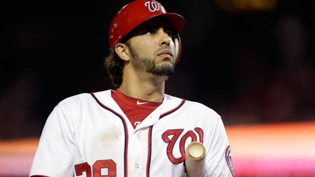 Morse makes for intriguing Nats trade chip