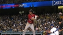 Network on Nats' LaRoche, Morse