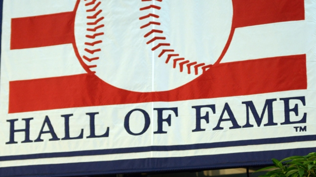 Time to consider changing Hall of Fame voting system