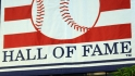 Idelson, O'Connell on HOF votes