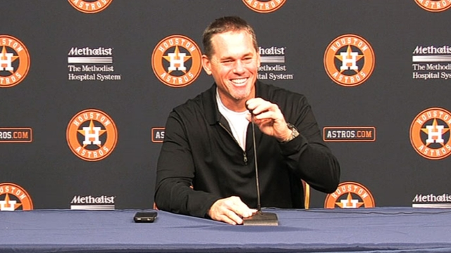 Biggio: I kept an open mind to Hall of Fame vote