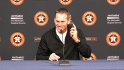 Biggio keeps things light