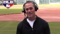 Biggio on Hall voting