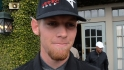 Strasburg looks forward to 2013