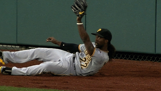 Q&A with Pirates superstar Andrew McCutchen