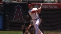 Trout is best centerfielder
