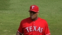 Rangers' rotation still tops