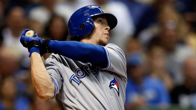 Blue Jays, Rasmus avoid arbitration with one-year deal