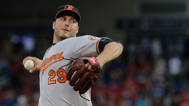 O's, Hunter agree to terms, avoiding arbitration