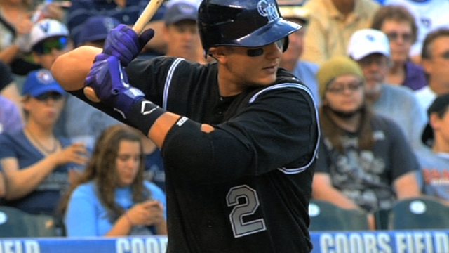 Rockies have tools to keep 2012 in past