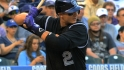 Geivett on Tulo, Rockies