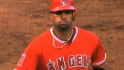 Trout, Pujols differ on Classic
