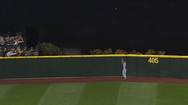Mariners ready to test Safeco's shorter fence