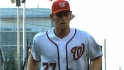 Strasburg's innings goal for '13